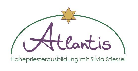 Silvia Stiessel, Hohepriester von Atlantis