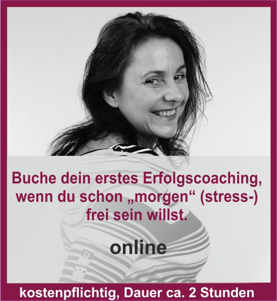 Silvia Stiessel, powerfulmind, Erfolgscoaching