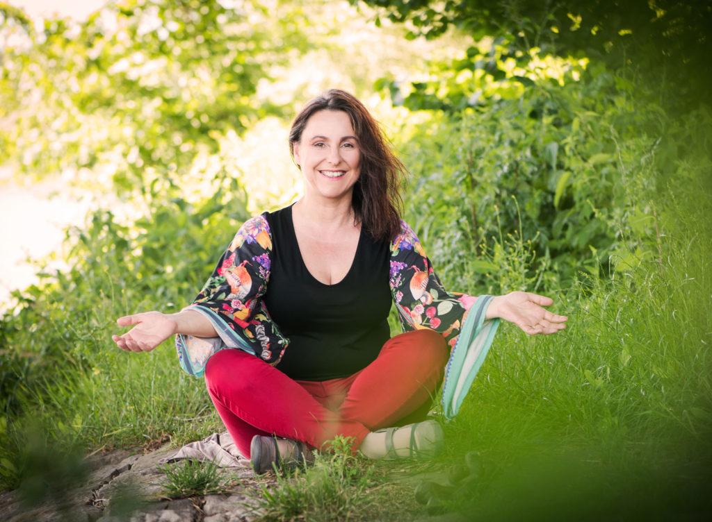 Silvia Stiessel, powerful mind, So miteinander erfolgreich sein