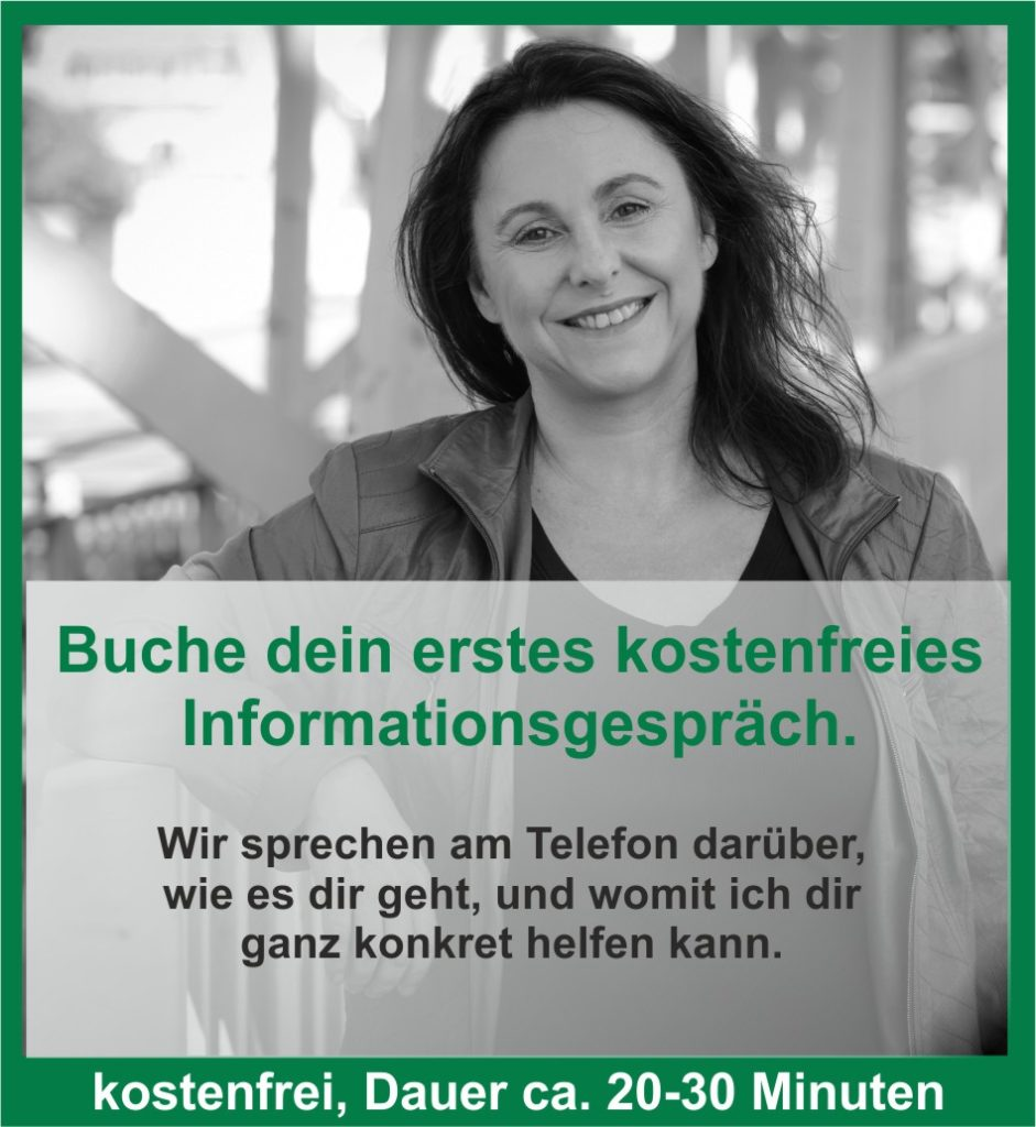 Silvia Stiessel, powerful mind, infogespräch