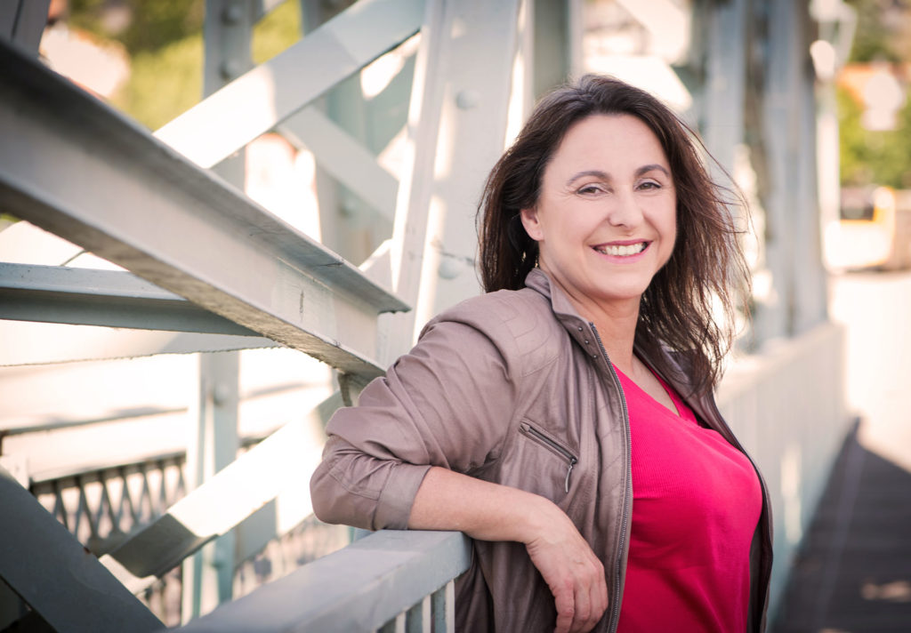 Silvia Stiessel, powerful mind, Coaching