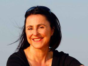Silvia Stiessel, powerful mind