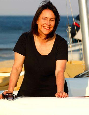 Silvia Stiessel, powerful mind, Tagestipp