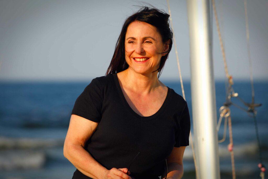 Silvia Stiessel powerful mind Autorin